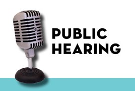TAPR Public Hearing Notice