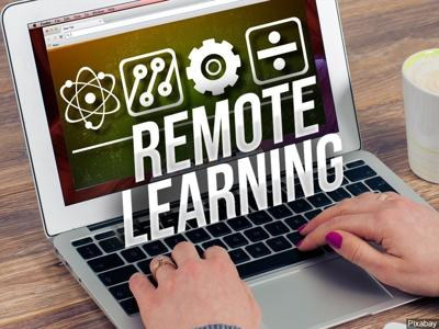 Remote Learning Information