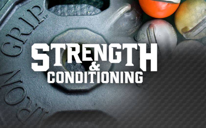 Sabine Cardinal Summer Strength/Conditioning Program