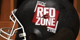 Congrats on Sabine Cardinal Football Team on KTLV's Redzone Gameball of the Week