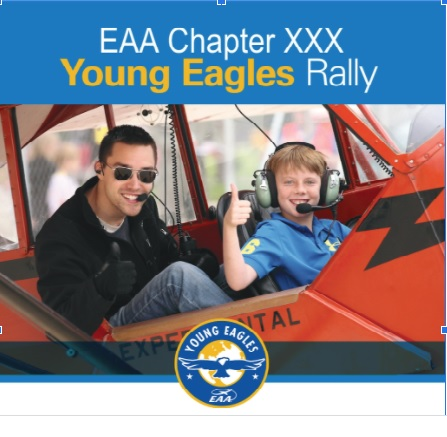 Free Airplane Rides for kids ages 8-17