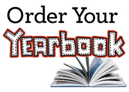 High School Yearbooks are now for sale